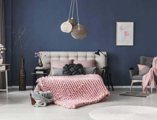 How to Keep Upholstery Free of Odours & Stains