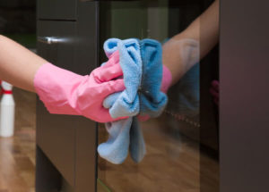 Kitchen cleaning guides: How to stop the spread of infections & germs