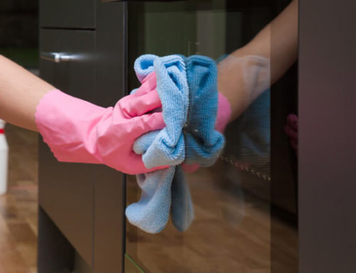 Stop the Spread of Infections with These Kitchen Cleaning Tips