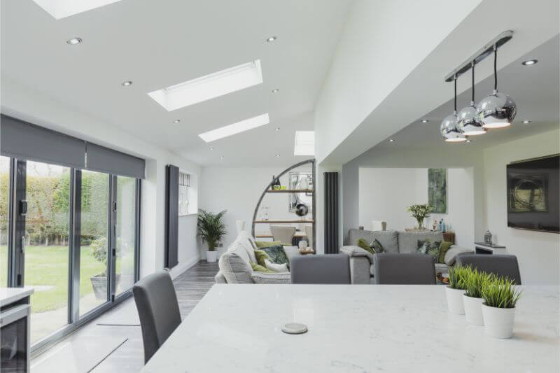 Cleaning agency in Chiswick