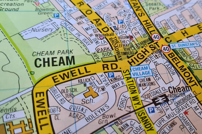 House cleaning prices in North Cheam