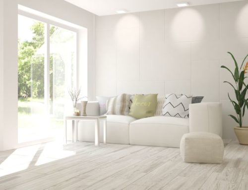 4 Benefits of Professional Cleaning