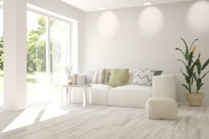 Can I afford a domestic cleaner?