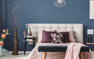 How a clean home helps improve your mental well-being. Why clutter can reduce focus. Relax in a clean home that feels fresh & hygienic. Top tips to keeping your home clean & tidy. Get help from a domestic cleaning company.
