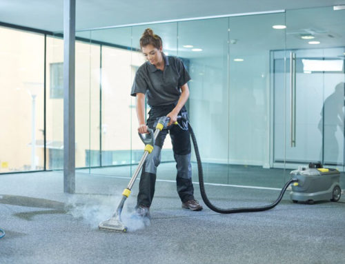 How Deep Office Cleaning Can Prevent the Spread of the CoronaVirus