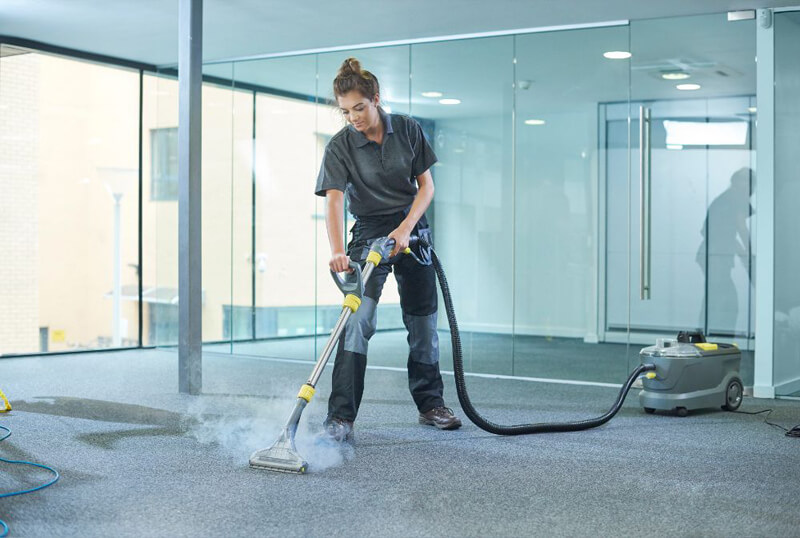 Residential regular cleaners local to Worcester Park