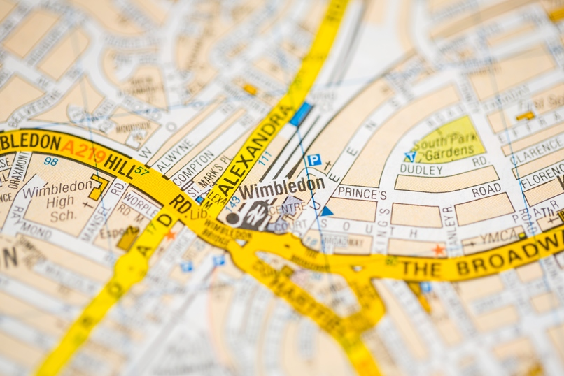 Local cleaners for landlords in Southfields